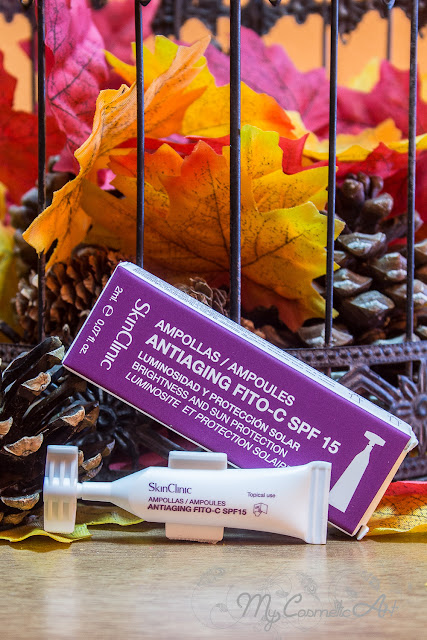 Cuidados de la piel en otoño con SkinClinic