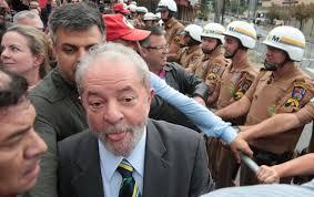 Lula será ouvido dia 21 em outro processo, revela site da Veja