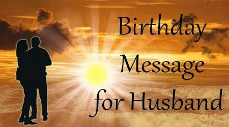 Birthday Wishes Husband Images