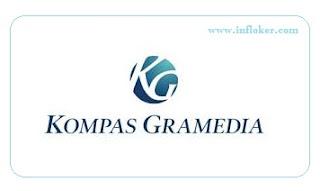 Informasi Lowongan Kerja Terbaru Januari 2017 PT Kompas Media Nusantara