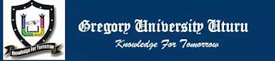 Gregory University 2017/2018 Matriculation Ceremony Date Announced