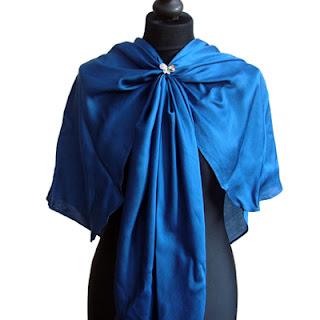 Virginia Blue