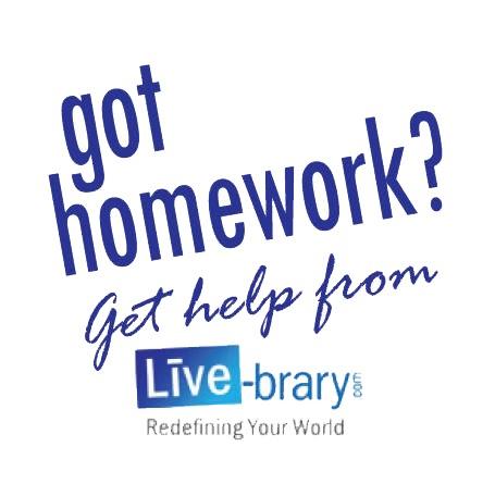 Free live homework help online