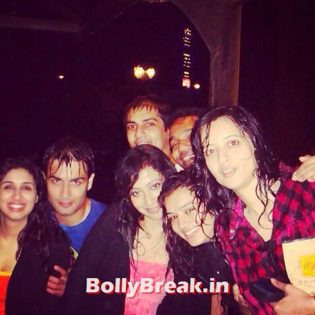 vivian dsena, sukirti kandpal, Priya Wal, Sukirti Kandpal Hot Pics - Bigg Boss 8 Contestant