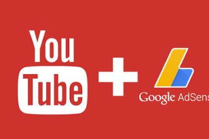 Lewat Tanggl 17 Pendapatan YouTube Belum Masuk Dashboard AdSense
