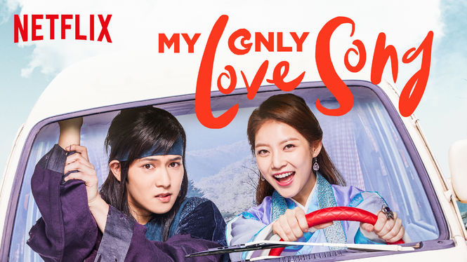 My Only Love Song線上看