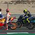 Marc Kembali Tercepat FP3 GP Qatar 2019
