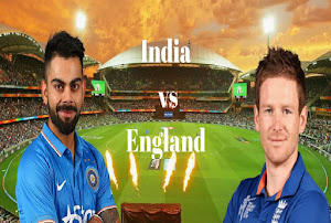 Watch India vs England 3rd Test Live Scores, Streaming on Sony Ten 3 Live & Sony Ten 1 Live Streaming Online