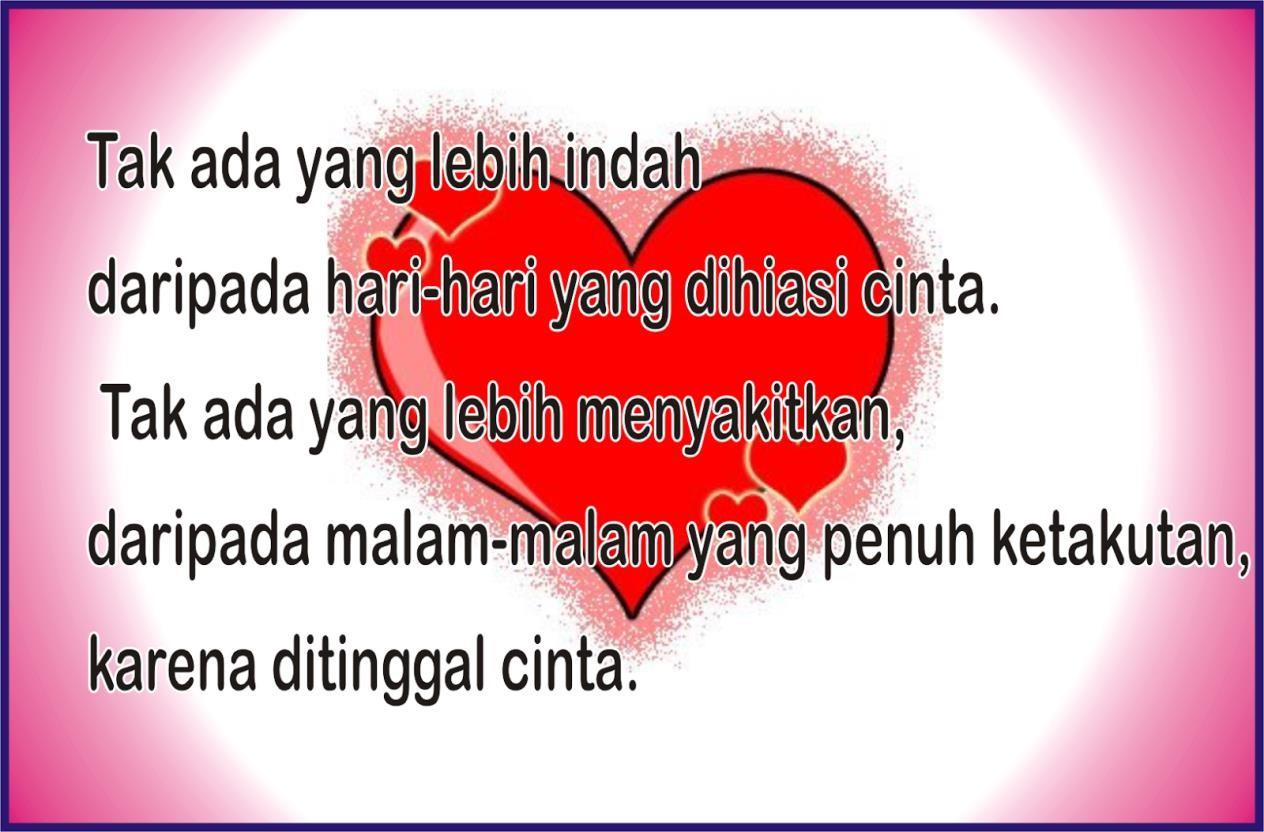 kata kata romantis buat valentine