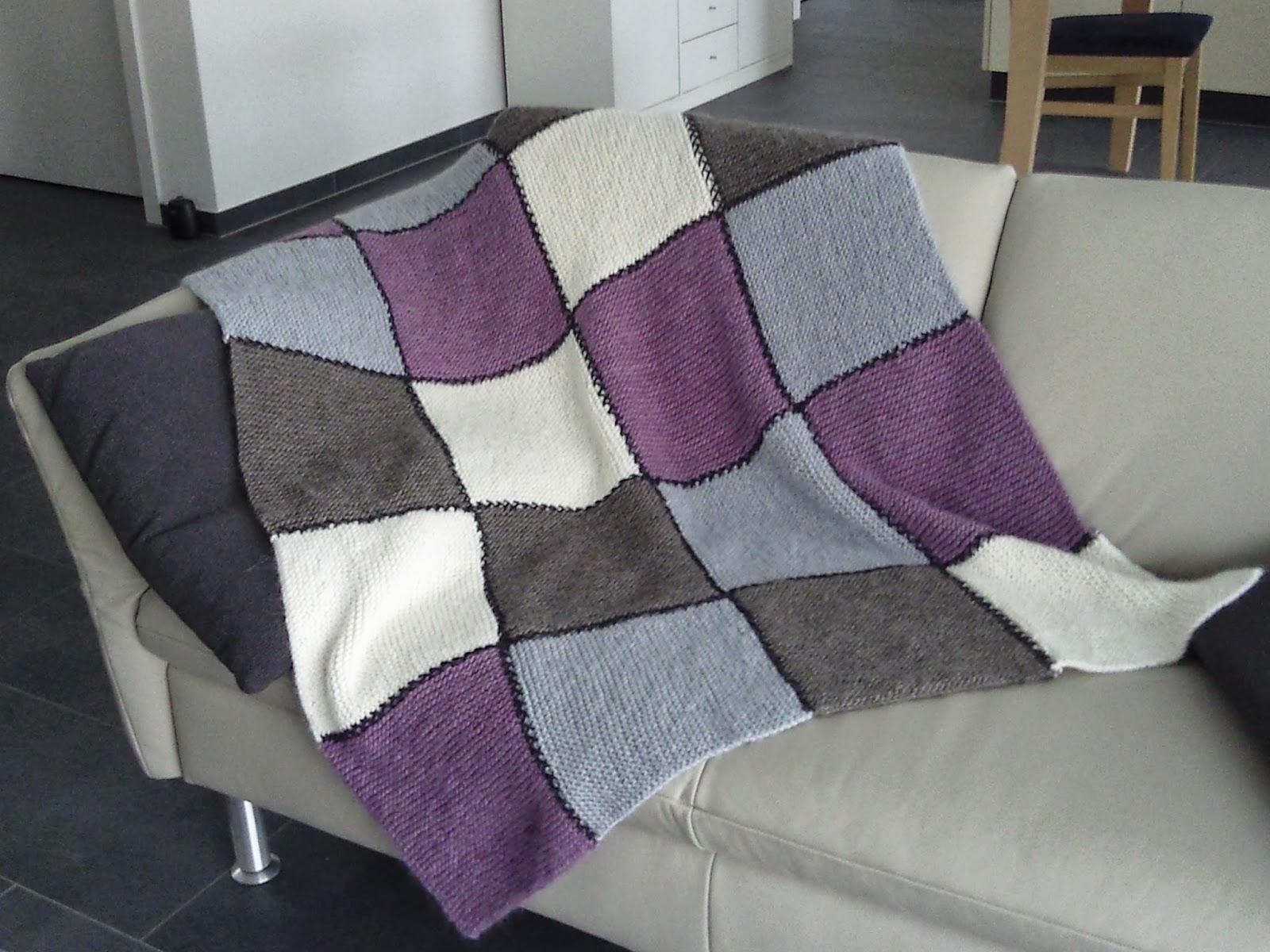symea 39 s woll lust patchworkdecke. Black Bedroom Furniture Sets. Home Design Ideas