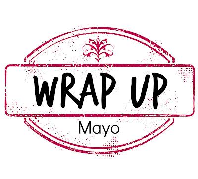 Wrap up | Mayo 2016