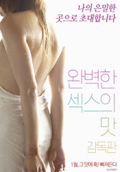 Taste of Perfect Sex – Director's Edition (2018)