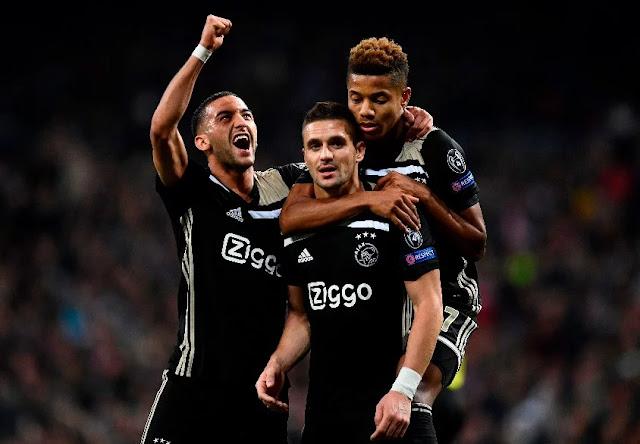 Nhận định Ajax vs Tottenham, 2h00 ngày 9/5 (Bán kết - Champions League) 3