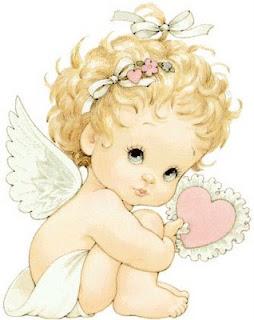 Imágenes De ángeles 2 Ideas Y Material Gratis Para Fiestas Y