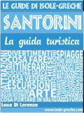 Guida turistica per viaggi a Santorini