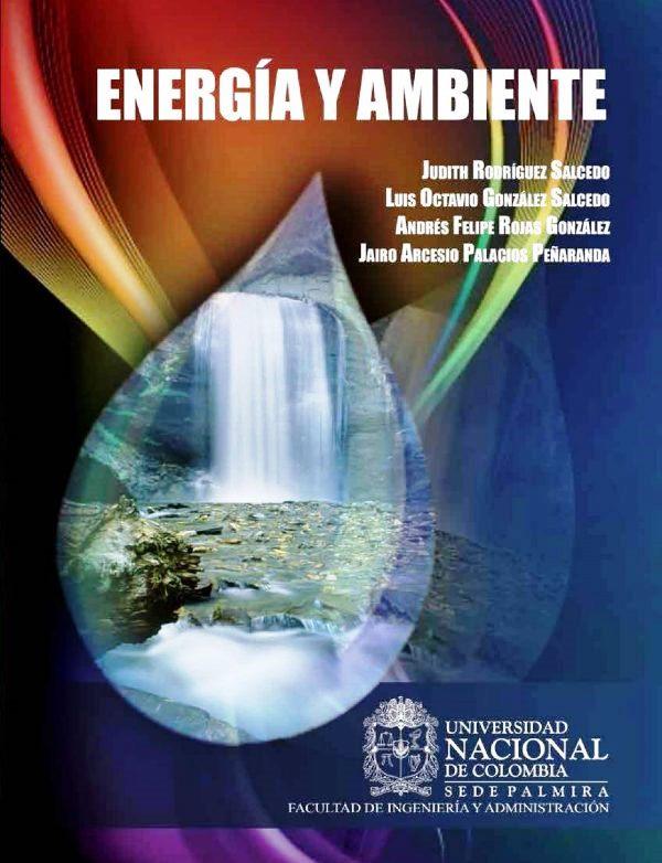 Energía y ambiente – Judith Rodríguez Salcedo