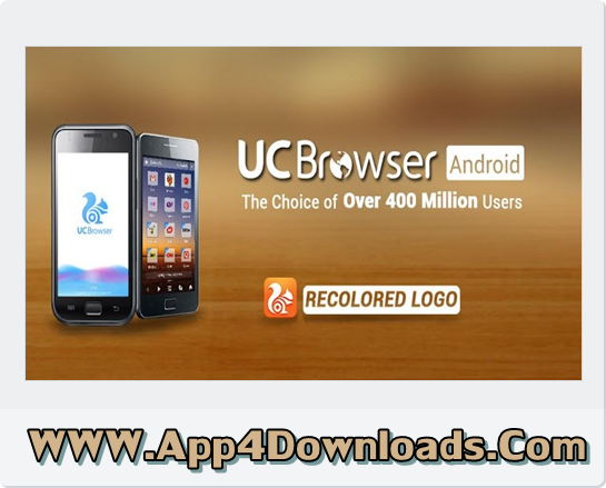 UC Browser 11.1.5.890 Download For Android 2017