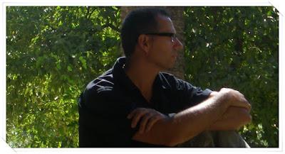 Este es uno de mis primero avatares en el blog