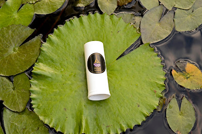 Lavender Treatment Stick Handmade by Pelindaba Lavender Farm