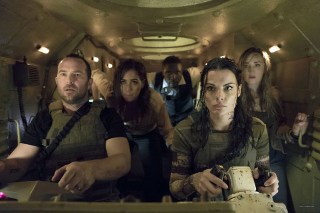 Blindspot Staffel 3 Folge 1 Kurzrezension De Watch