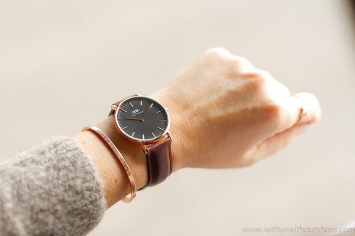 comprar Relojes bonitos de bloggers influencers con decuento codigo
