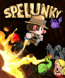 Spelunky HD - PC (Download Completo em Torrent)