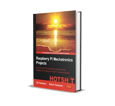 FREE E-BOOK Raspberry Pi Embedded Projects