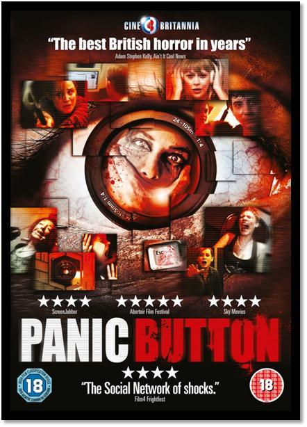 Baixar Torrent Panic Button Download Grátis