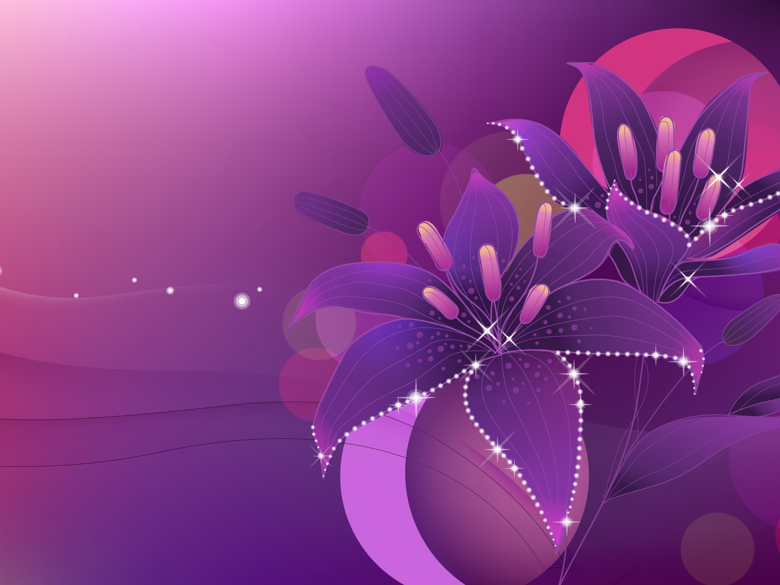 Beautiful Flower Wallpaper Free Download For Mobile: Flowers Wallpapers Free Download
