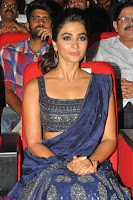 Pooja Hegde choli saree at DJ Duvvada Jaggannadham music launch ~  Exclusive 18.jpg