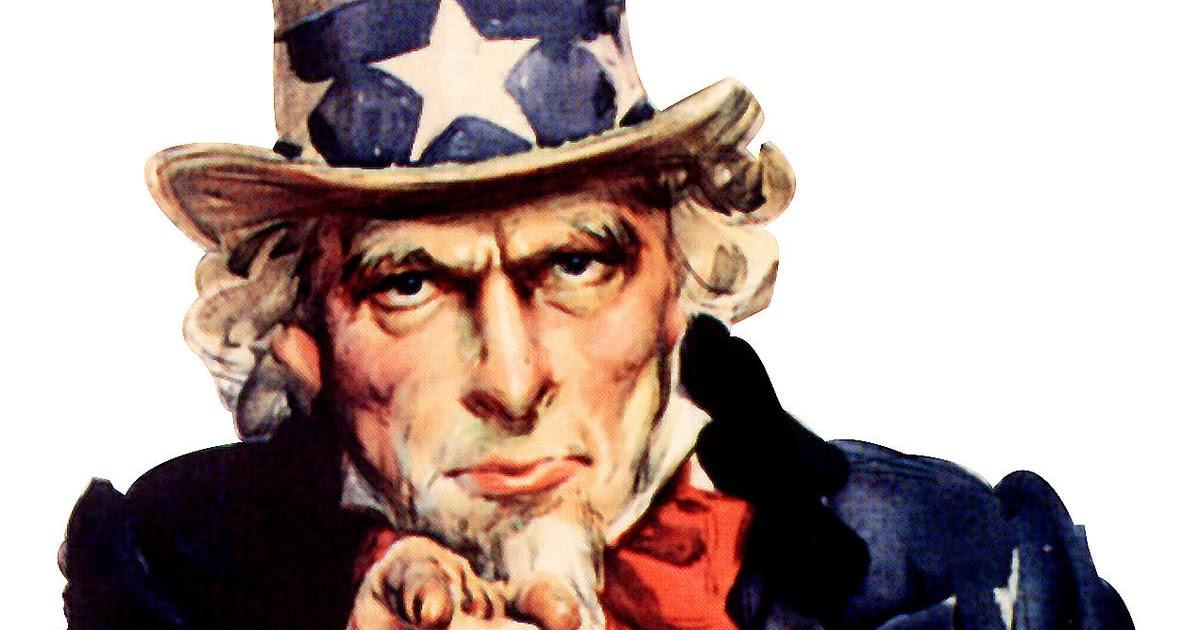 Wer ist Uncle Sam?