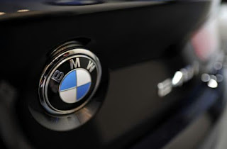 Police raid BMW offices in emissions cheating investigation