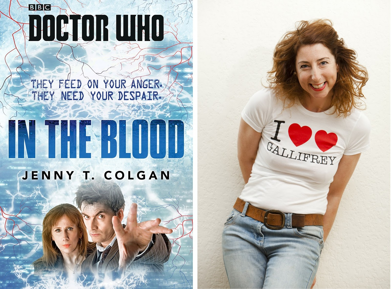 interview doctor who writer jenny colgan answers your questions interview doctor who writer jenny colgan answers your questions