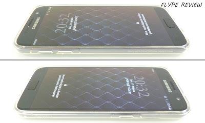 37d4c933531 Spigen tiene varios modelos transparentes muy parecidos, por ejemplo, la  Spigen Case Crystal Shell o esta la versión mas económica, Spigen Case  Liquid ...