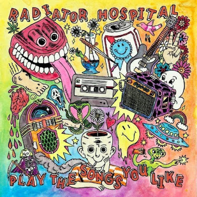 Radiator Hospital - 'Play The Songs You Like'