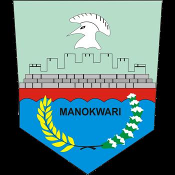Logo Kabupaten Manokwari PNG