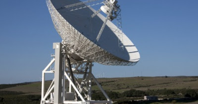 First results from Sardinia Radio Telescope