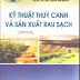 SÁCH SCAN - Kỹ thuật thủy canh và sản xuất rau sạch (PGS.TSKH. Nguyễn Xuân Nguyên)