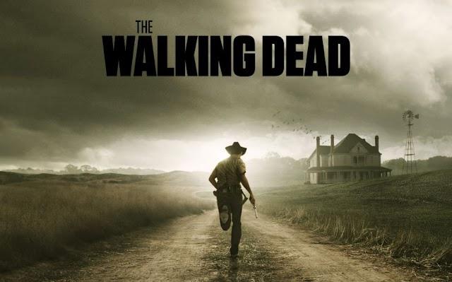 Resenha│The Walking Dead, começando a assistir a série