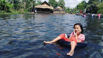 Rute Jalan Menuju Lokasi Warung Apung Kendedes Singosari, Kabupaten Malang, Jawatimur