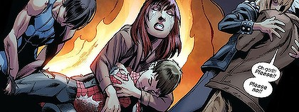 Peter Parker Death Roils Spider-Man Fans. Why They're Taking It Hard ~  LoupDargent.info