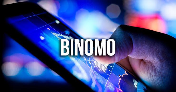 Cómo invertir y ganar dinero con Binomo