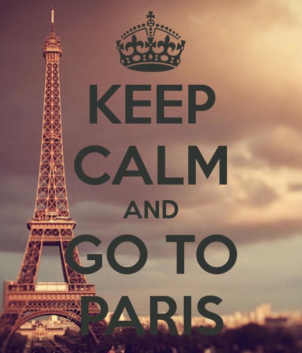 Keep Calm Go America And
