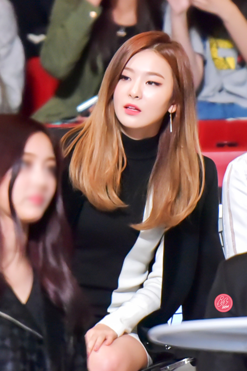 I Love Red Velvet Seulgi Rv 2015 Mama