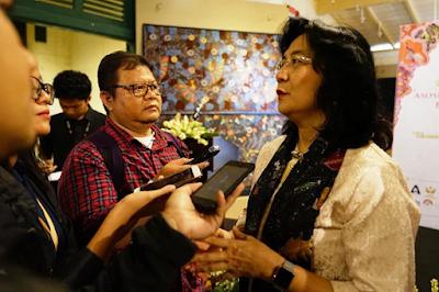 Ekspor Batik Indonesia Capai 51,15 Juta Dolar AS