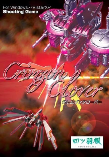 Crimzon Clover WORLD IGNITION PC Full Español
