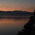 Ιωάννινα:Φως ......στη Λίμνη [βίντεο]