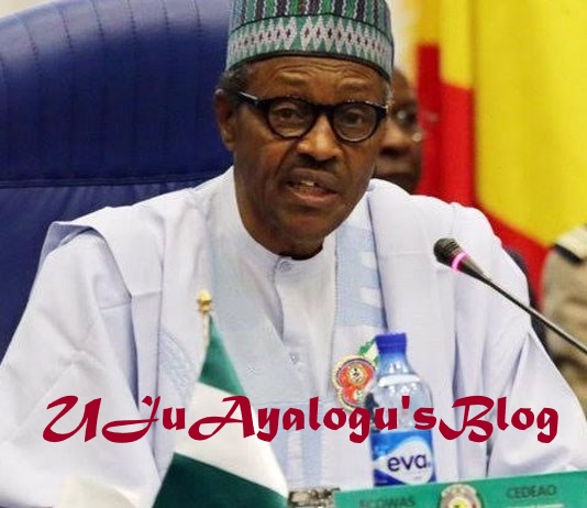2019: This time around, loyalty will be rewarded, says Buhari