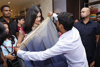 Actress Adah Sharma Launches Saree Niketan Showroom  0004.jpg