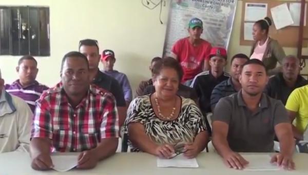 Ciudadanos opinan sobre llamado a huelga en SFM